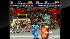 ACA Neo Geo: Robo Army Screenshot 8