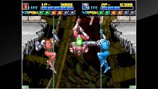 ACA Neo Geo: Robo Army Screenshot 6