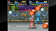ACA Neo Geo: Robo Army Screenshot 5