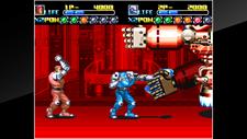 ACA Neo Geo: Robo Army Screenshot 2