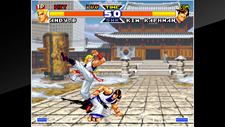 ACA NEOGEO REAL BOUT FATAL FURY SPECIAL Screenshot 8