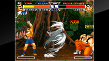 ACA NEOGEO REAL BOUT FATAL FURY SPECIAL Screenshot 7