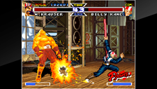 ACA NEOGEO REAL BOUT FATAL FURY SPECIAL Screenshot 3