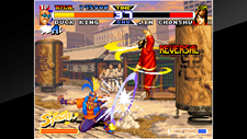 ACA NEOGEO REAL BOUT FATAL FURY SPECIAL Screenshot 4