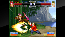 ACA NEOGEO REAL BOUT FATAL FURY SPECIAL Screenshot 1
