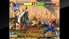 ACA NEOGEO THE KING OF FIGHTERS '98 Screenshot 6