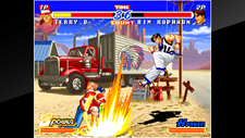 ACA NEOGEO REAL BOUT FATAL FURY 2 Screenshot 5