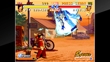 ACA NEOGEO REAL BOUT FATAL FURY 2 Screenshot 8