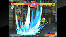 ACA NEOGEO REAL BOUT FATAL FURY 2 Screenshot 6
