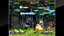 ACA NEOGEO BLAZING STAR Screenshot 6