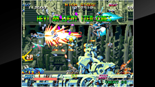 ACA NEOGEO BLAZING STAR Screenshot 8