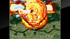ACA NEOGEO AERO FIGHTERS 3 Screenshot 5