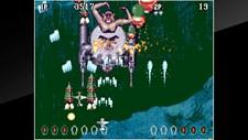 ACA NEOGEO AERO FIGHTERS 3 Screenshot 6