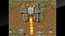 ACA NEOGEO GHOST PILOTS Screenshot 7