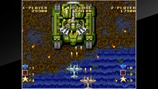 ACA NEOGEO GHOST PILOTS Screenshot 8