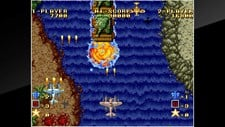 ACA NEOGEO GHOST PILOTS Screenshot 6