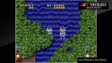 ACA NEOGEO GHOST PILOTS Screenshot 5