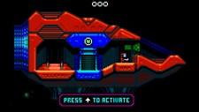 Xeodrifter: Special Edition (EU) (Vita) Screenshot 1