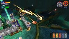 The Castle Game Screenshot 1