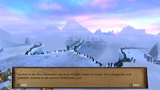 The Castle Game Screenshot 8