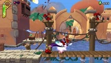 Shantae: Half-Genie Hero (Vita) Screenshot 5