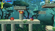 Shantae: Half-Genie Hero (Vita) Screenshot 1