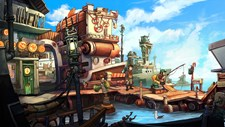 Chaos on Deponia (EU) Screenshot 3