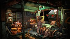 Chaos on Deponia (EU) Screenshot 4