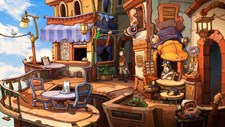 Chaos on Deponia (EU) Screenshot 2