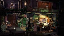 Chaos on Deponia (EU) Screenshot 7