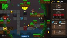 Vertical Drop Heroes HD Screenshot 1