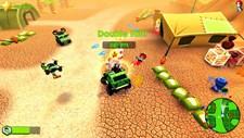 Toon War (EU) Screenshot 1
