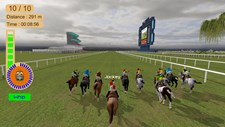 Horse Racing 2016 (EU) Screenshot 5