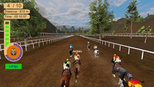 Horse Racing 2016 (EU) Screenshot 3
