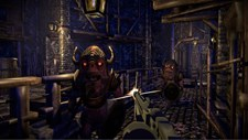 The Unknown City (Horror Begins Now.....Episode 1) (EU) Screenshot 6