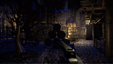 The Unknown City (Horror Begins Now.....Episode 1) (EU) Screenshot 3