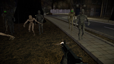 The Unknown City (Horror Begins Now.....Episode 1) (EU) Screenshot 2