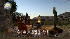 Realms of Arkania: Star Trail Screenshot 8