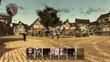 Realms of Arkania: Star Trail Screenshot 4
