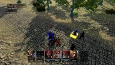 Realms of Arkania: Star Trail Screenshot 3