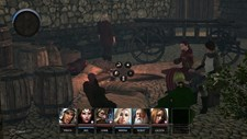 Realms of Arkania: Star Trail Screenshot 6