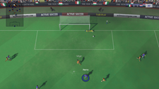 Active Soccer 2 DX (EU) Screenshot 4