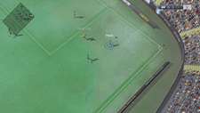Active Soccer 2 DX (EU) Screenshot 2