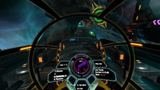 Radial-G: Racing Revolved Screenshot 1