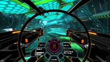 Radial-G: Racing Revolved Screenshot 5