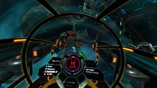 Radial-G: Racing Revolved Screenshot 3