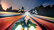 Redout: Lightspeed Edition (EU) Screenshot 1