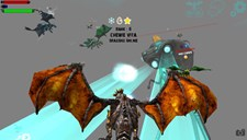 Dragons Online Screenshot 1