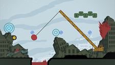 Sound Shapes (EU) Screenshot 6