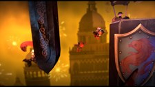 LittleBigPlanet 3 Screenshot 1